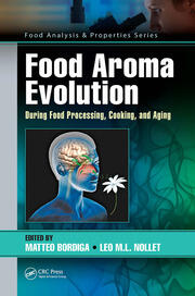 Food Aroma Evolution - 1st Edition book cover