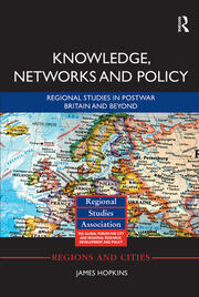 Knowledge, Networks and Policy - 1st Edition book cover