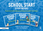 School Start Storybooks - 1st Edition book cover