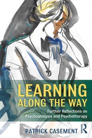 Learning Along the Way - 1st Edition book cover