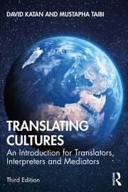 Translating Cultures - 3rd Edition book cover