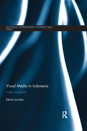 Visual Media in Indonesia - 1st Edition book cover