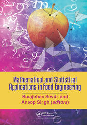 Mathematical and Statistical Applications in Food Engineering -  1st Edition book cover