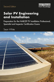Solar PV Engineering and Installation - 2nd Edition book cover