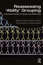 Reassessing 'Ability' Grouping - 1st Edition book cover