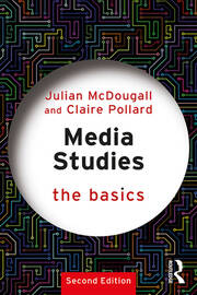Media Studies: The Basics - 2nd Edition book cover