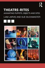 Theatre-Rites - 1st Edition book cover