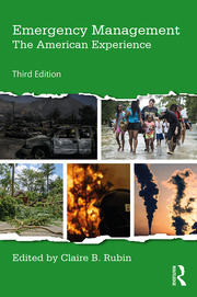 Emergency Management - 3rd Edition book cover