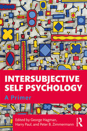 Intersubjective Self Psychology - 1st Edition book cover