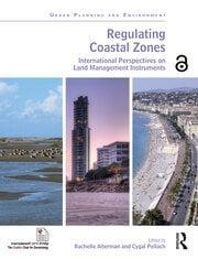 Regulating Coastal Zones : International Perspectives on Land Management Instruments - 1st Edition book cover