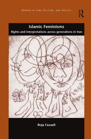 Islamic Feminisms - 1st Edition book cover