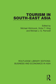 Tourism in South-East Asia