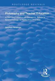 Philosophy and Teacher Education -  1st Edition book cover