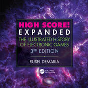 High Score! Expanded - 3rd Edition book cover