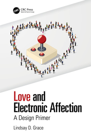Love and Electronic Affection - 1st Edition book cover