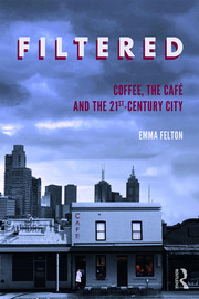 Filtered - 1st Edition book cover