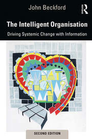 The Intelligent Organisation - 2nd Edition book cover