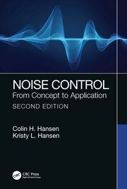 Noise Control - 2nd Edition book cover