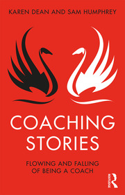 Coaching Stories - 1st Edition book cover