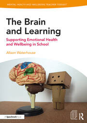 The Brain and Learning - 1st Edition book cover