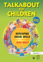 Talkabout for Children 2 - 2nd Edition book cover