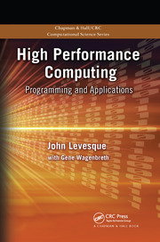 High Performance Computing - 1st Edition book cover