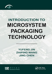 Introduction to Microsystem Packaging Technology - 1st Edition book cover