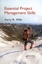 Essential Project Management Skills - 1st Edition book cover