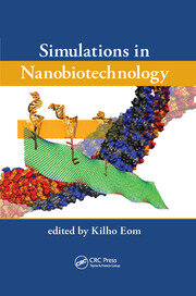 Simulations in Nanobiotechnology - 1st Edition book cover