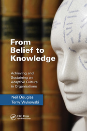 From Belief to Knowledge - 1st Edition book cover