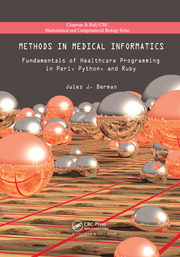 Methods in Medical Informatics - 1st Edition book cover
