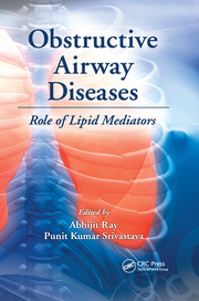 Obstructive Airway Diseases - 1st Edition book cover