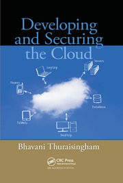 Developing and Securing the Cloud - 1st Edition book cover