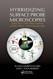 Hybridizing Surface Probe Microscopies - 1st Edition book cover