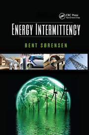 Energy Intermittency - 1st Edition book cover