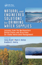 Natural and Engineered Solutions for Drinking Water Supplies - 1st Edition book cover