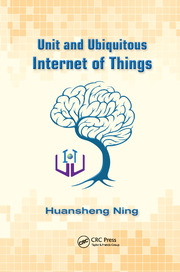 Unit and Ubiquitous Internet of Things - 1st Edition book cover