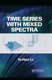 Time Series with Mixed Spectra - 1st Edition book cover