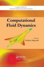 Computational Fluid Dynamics - 1st Edition book cover
