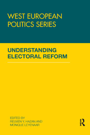 Understanding Electoral Reform