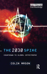 The 2030 Spike - 1st Edition book cover