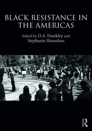 Black Resistance in the Americas - 1st Edition book cover