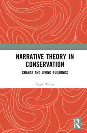 Narrative Theory in Conservation -  1st Edition book cover