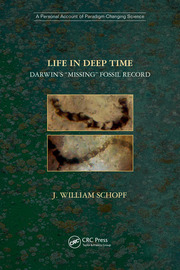 Life in Deep Time - 1st Edition book cover