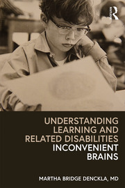 Understanding Learning and Related Disabilities - 1st Edition book cover