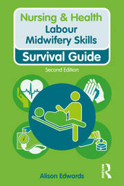 Labour Midwifery Skills - 2nd Edition book cover