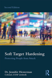 Soft Target Hardening - 2nd Edition book cover