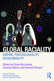 Global Raciality - 1st Edition book cover