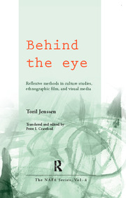 Behind the Eye - 1st Edition book cover