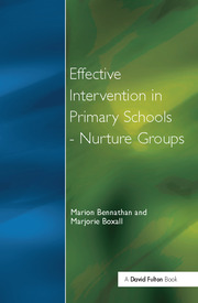 Effect Intervention in Primary School - 1st Edition book cover